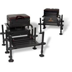 Vision Fishing Chair Fixing Patio Chairs Browning Xitan X36 Pro Seat Box Match Seatbox
