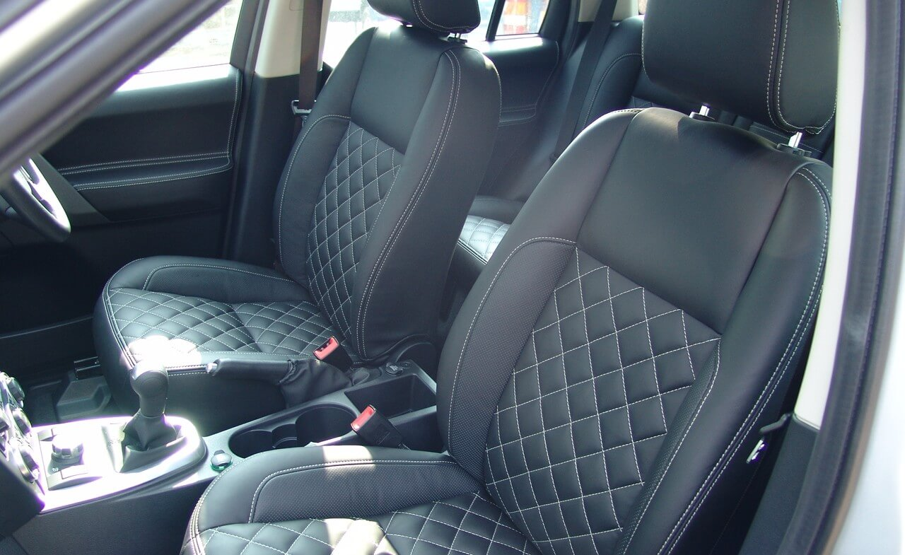 How Much Does It Cost To Reupholster Car Seats In Leather ...
