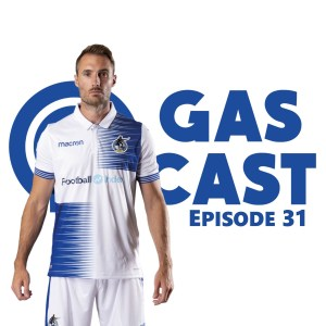 Episode 31 of GasCast