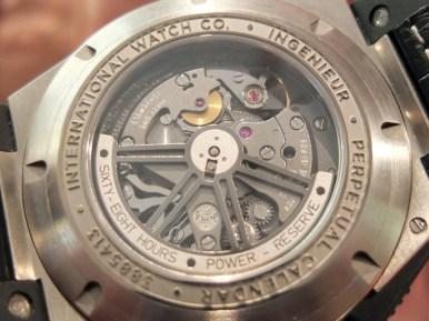 Ingenieur Perpetual Calendar Digital Date-Month – cal. 89802