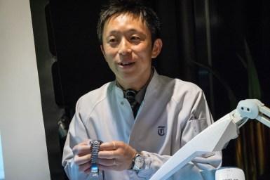 Takuya Nishinaka.