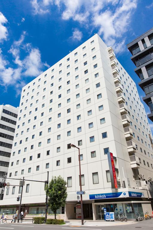Book Osaka Tokyu Rei Hotel With Tajawal Book Now At Best