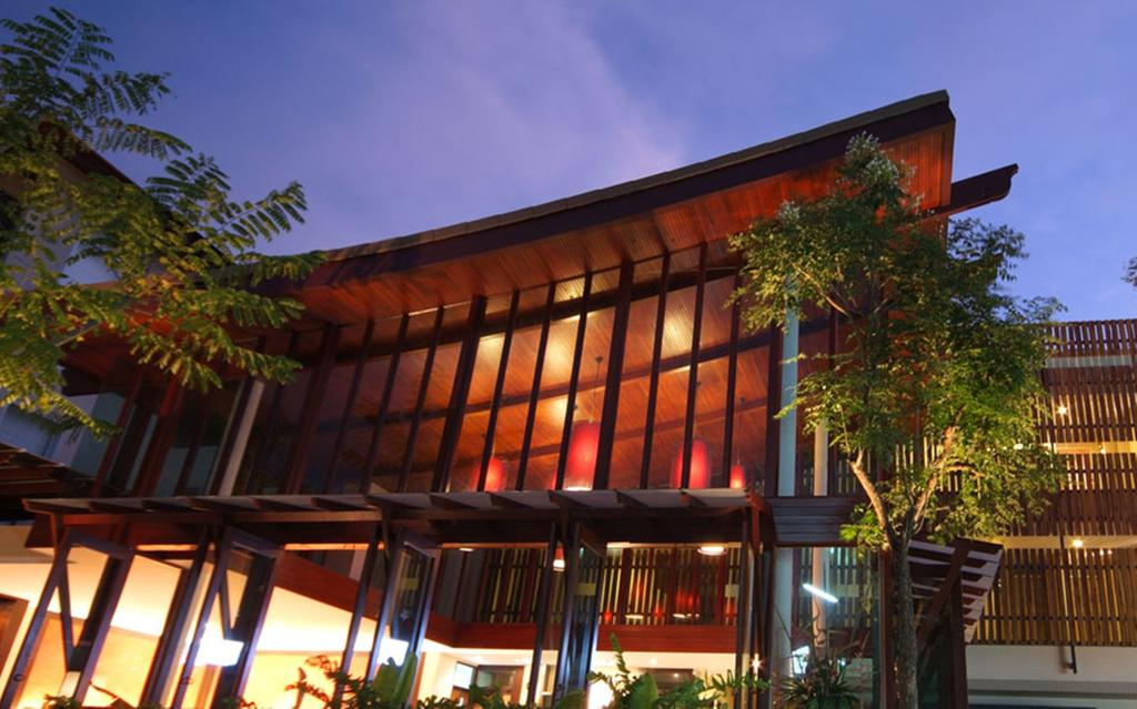 Book Pakasai Resort With Tajawal Book Now At Best Low Prices