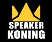 Speakerkoning