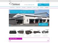 sofaland spain sleeper sofa navy blue reviews read customer service of com logo