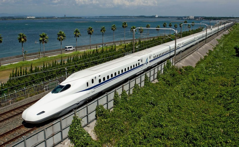 High-Speed Rail Is Killing Short-Haul Air Travel