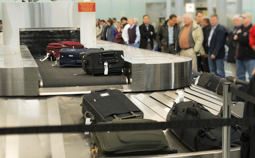 $1.25 billion worth of baggage was potentially lost or stolen in 2018