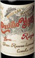 Castillo Ygay