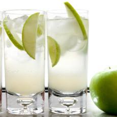 Cóctel sin alcohol Gren Appler Sparkler