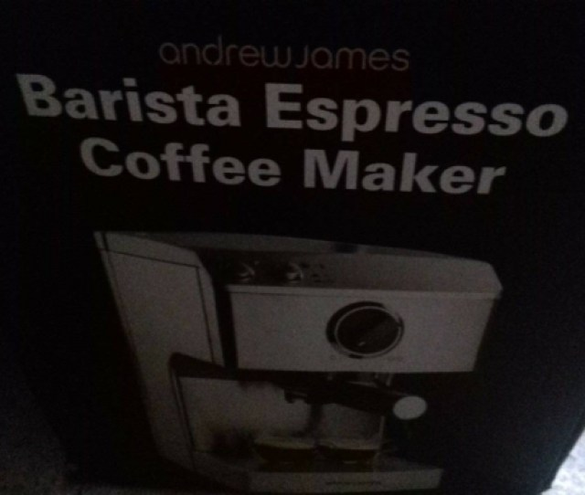 Espresso Coffee Maker  Restaurant Catering Equipment