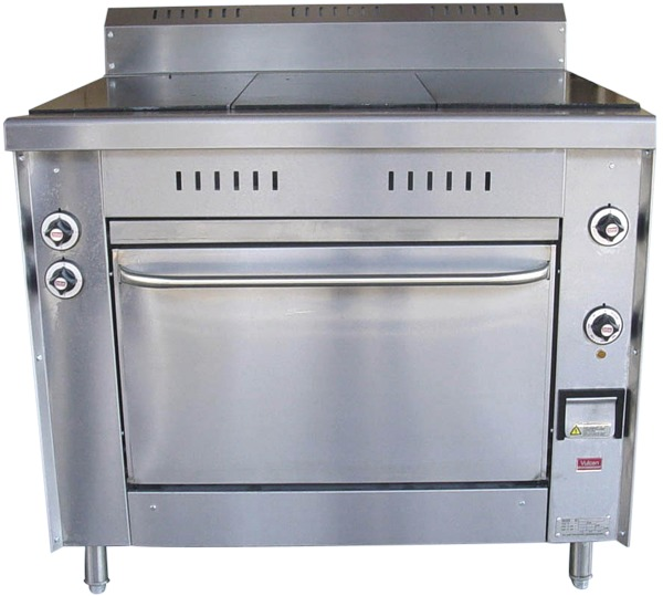 vulcan kitchen hand grinder catering equipment quality commercial industrial r e3 3 solid top electrical range with oven