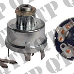 Ignition Switch Deutsch Electrical Wiring Diagram House Heat Start Alternator Type 14 Quality Tractor