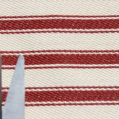 Fabrics For Chairs Striped Corporate Chair Massage 100 Cotton Woven Ticking Stripe Deck Furniture