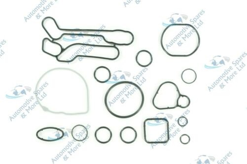 Vauxhall Insignia 2008-17 1.6 1.8 New Oil Cooler Gasket