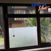 Frosted Window Film Privacy Door Glass Vinyl Tint Self ...
