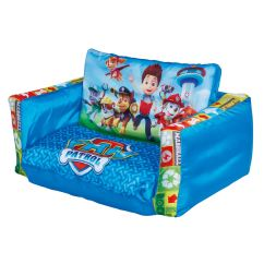 Frozen Flip Sofa Canada Crypton Out Range Inflatable Kids Room New Minions
