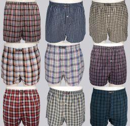 boxer ropa interior holgada americano estilo remixx swag hombres short underwear