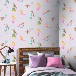 unicorn bedroom glitter themed wall feature heart stars chic accessories diy furniture