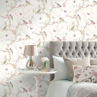 BEAUTIFUL BIRDS THEMED WALLPAPERS IN VARIOUS DESIGNS