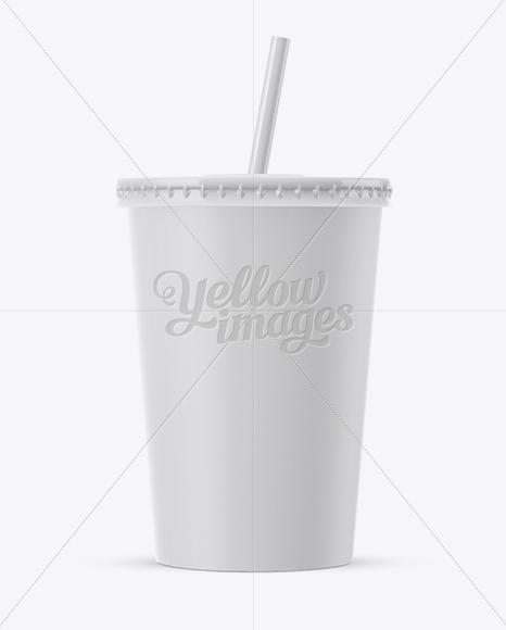 Download Plastic Glass Mockup Free Yellowimages