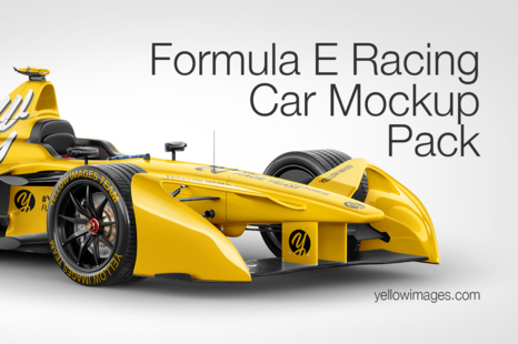 Download Free Mockup Vehicle Yellowimages