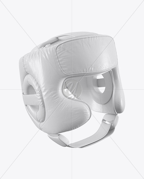 Download Boxing Glove Mockup Front View Yellowimages