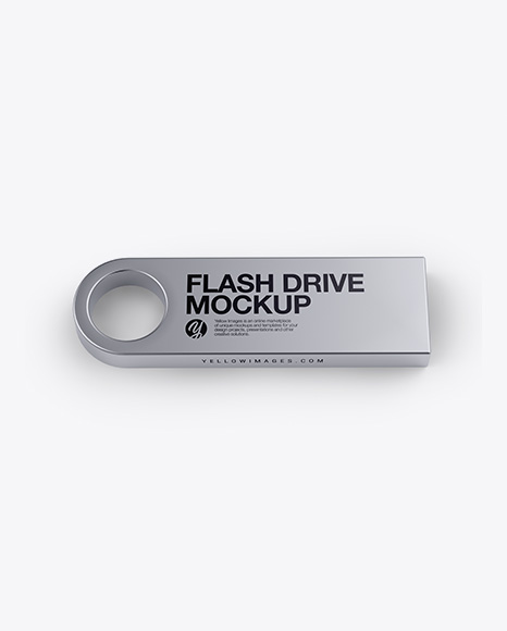 Download Usb Card Mockup Yellowimages