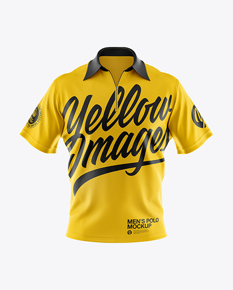 Download Download Mockup Kaos Polo Psd Yellowimages