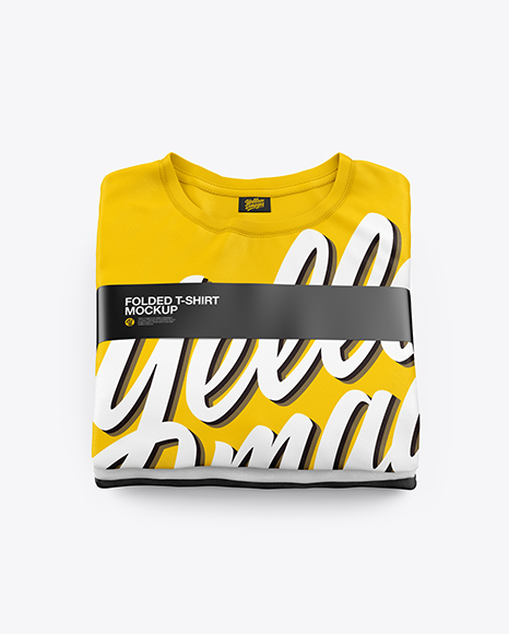Download T Shirt Mockup Free Download Illustrator Yellowimages