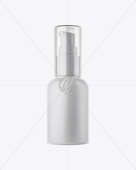 Download Matte Tube With Bamboo Cap Yellowimages