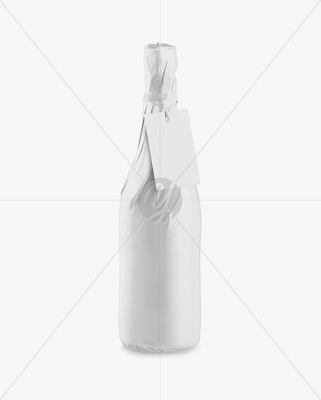 Download Bottle Label Mockup Free Psd Yellowimages