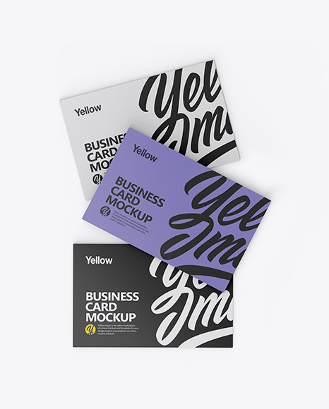 Download Invitation Card Psd Mockup Yellowimages