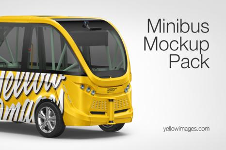 Download Mockup Logo Mirror Yellowimages