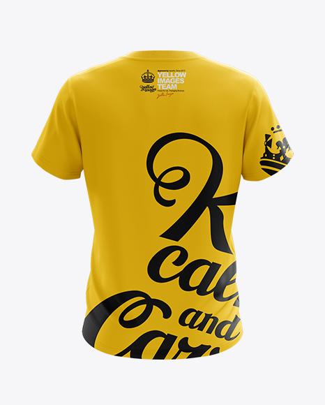 Download Mockup Shirt Design Yellowimages