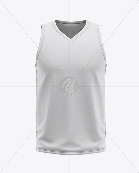 Download PSD Mockups Jersey Basketball Mockup Free PNG - Free PSD ...