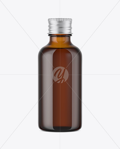 Download 50ml Amber Glass Dropper Bottle Box Yellow Images