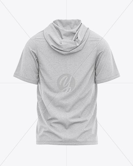 Download Shirt Mockup Template Illustrator Yellowimages