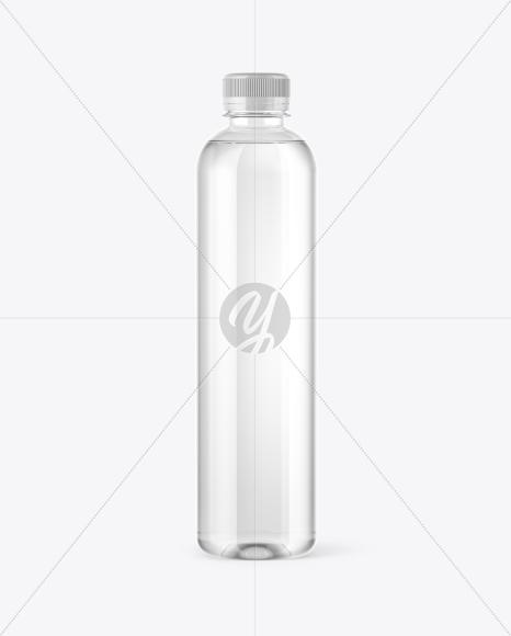 Download Aluminium Water Bottle Mockup Yellowimages
