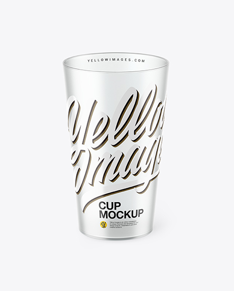 Download Latte Cup Mockup Yellow Images