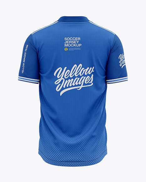 Download Jersey Mockup Free Download Psd Yellow Images