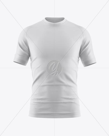 Download Man T Shirt Mockup Psd Yellowimages