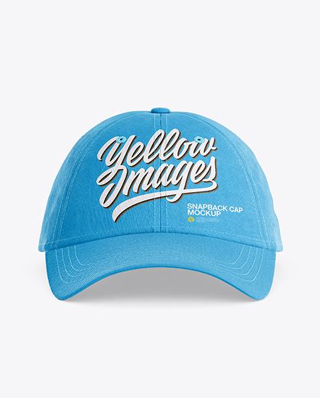 Download Black Trucker Cap Mockup Yellowimages