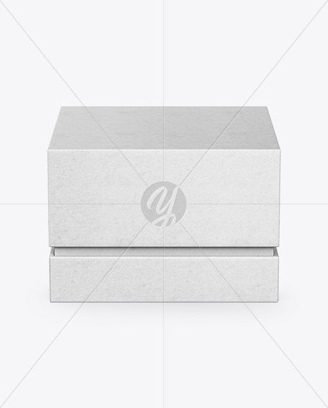 Download Rectangle Gift Box Mockup Yellowimages