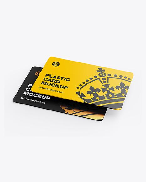 Download Mockup Plastik Yellow Images