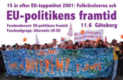 eupolitikensframtid