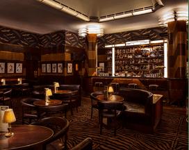 Cocktail Bar  Soho  Bar Amricain Zdel