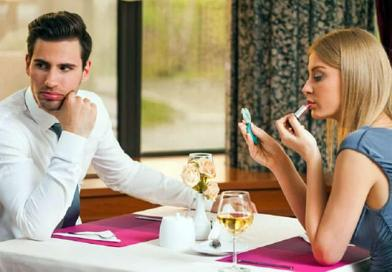 How to Lead Yourself on a Date