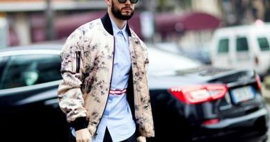 Prints in men's clothing: fashion trends 2020