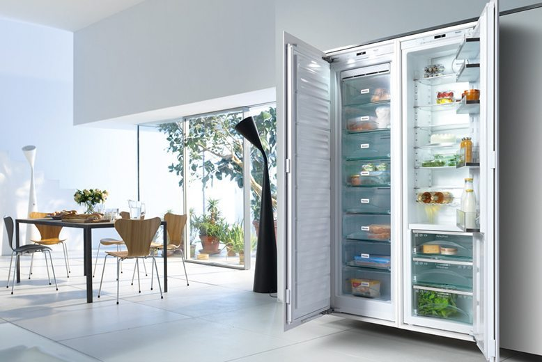 miele kitchen appliances designer wall tiles range buy online great prices refrigeration