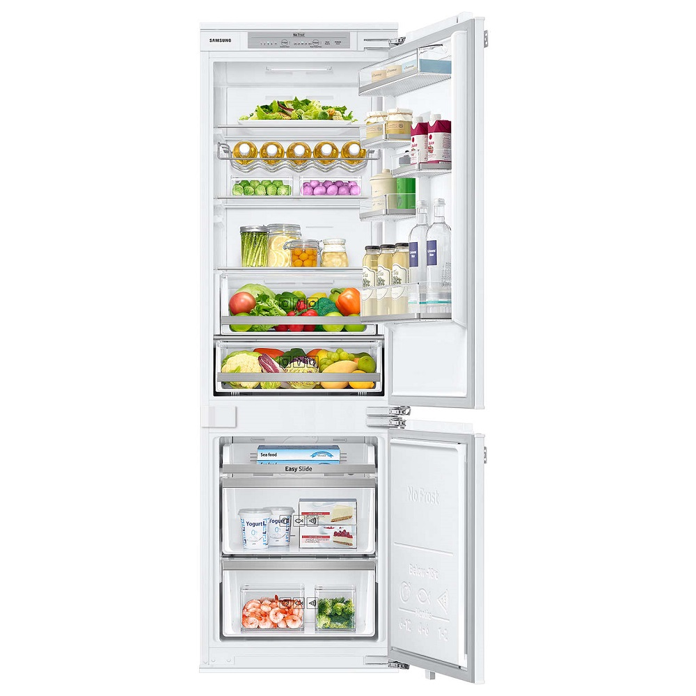 Samsung BRB260130WW 178cm Integrated 7030 Frost Free